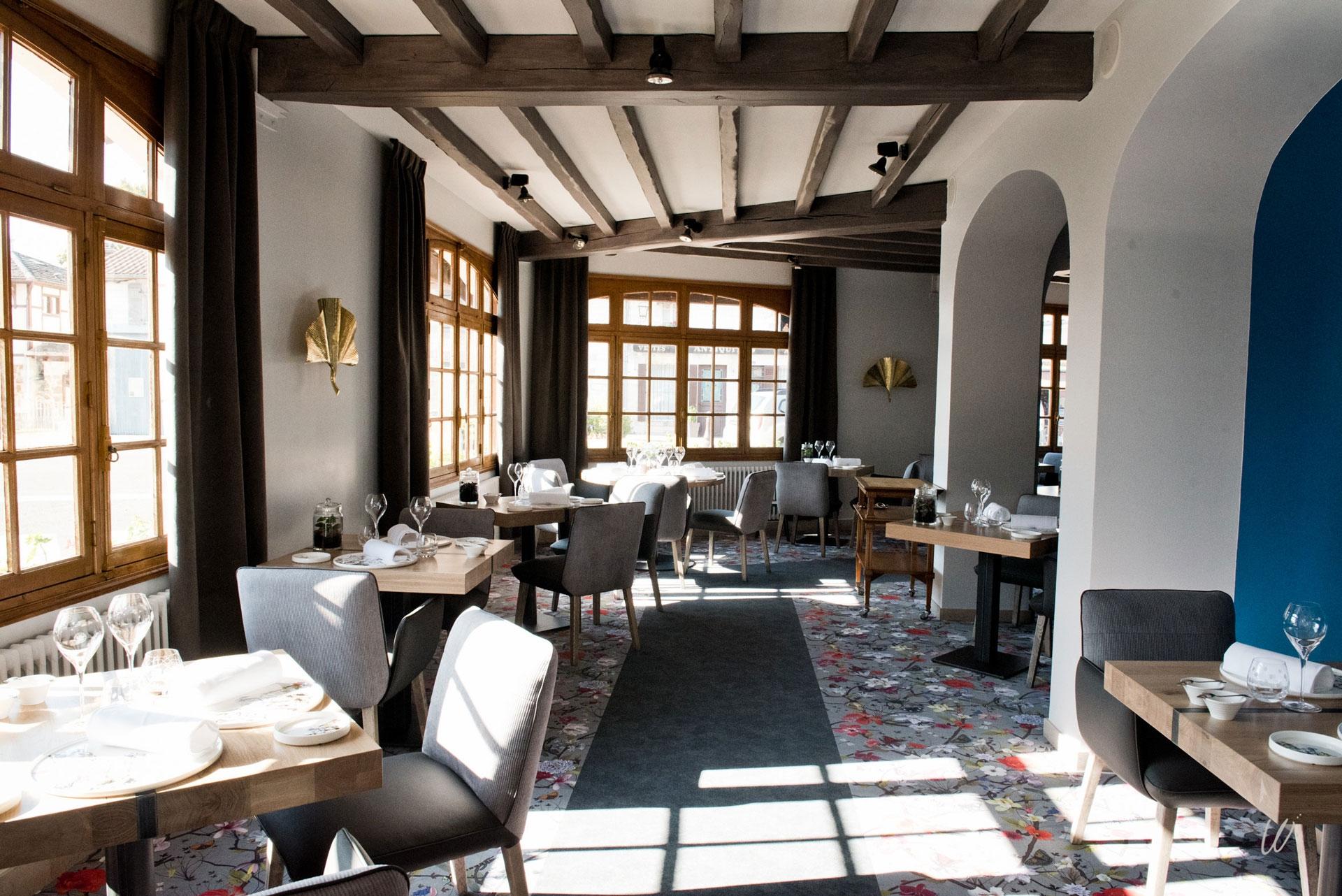 Restaurant Cuvée 31